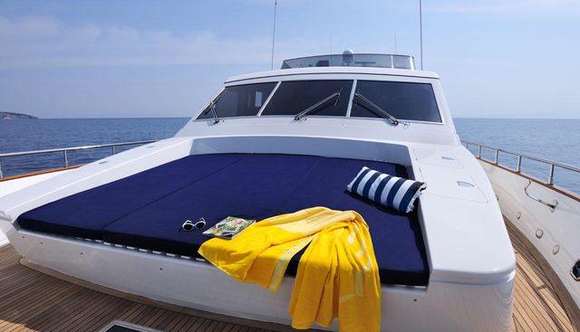 Blu Sky Charter Yacht - 2
