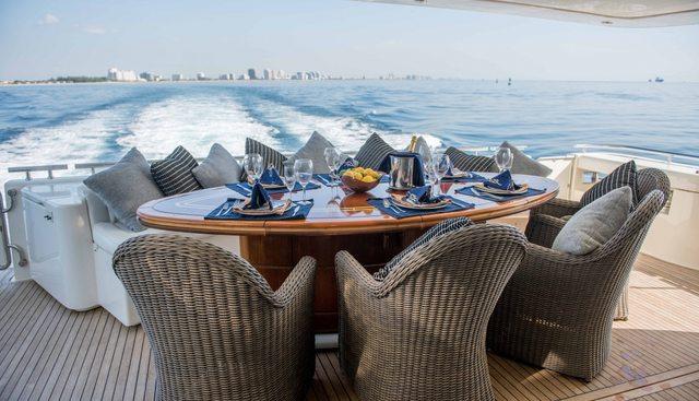 Paladin Charter Yacht - 5