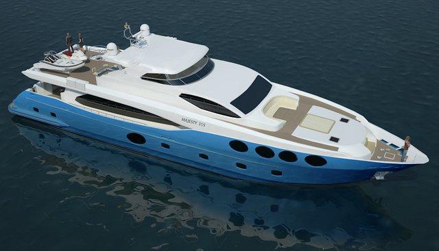 Sea Horse Charter Yacht - 2