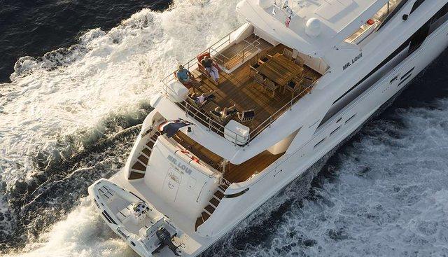 Southern Starx Charter Yacht - 2