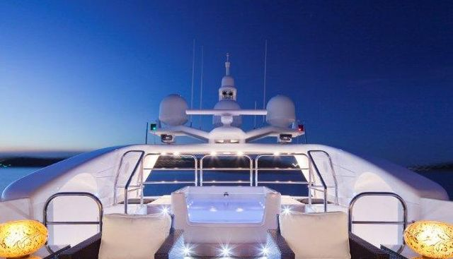 Be On It Charter Yacht - 2