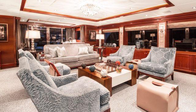 Ocean Club Charter Yacht - 6