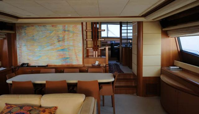 Alizee Charter Yacht - 4