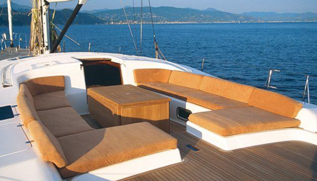 Skip'n Bou Charter Yacht - 4