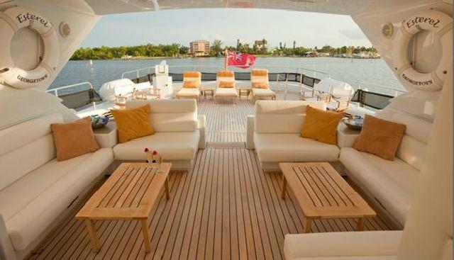 Esterel Charter Yacht - 4