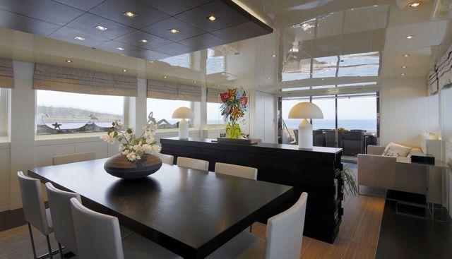 Xanax Charter Yacht - 8