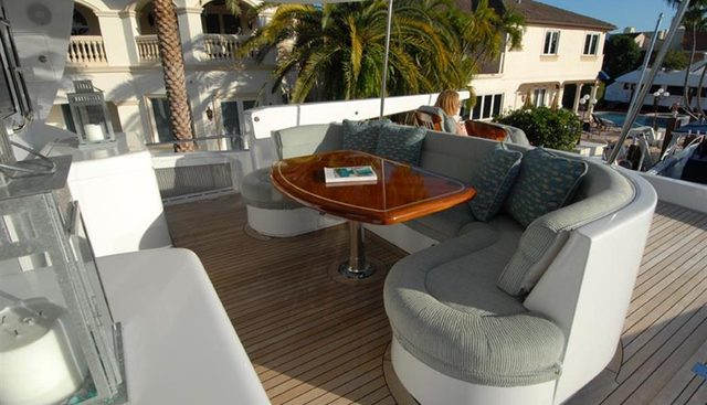 Ultimate Taxi Charter Yacht - 2