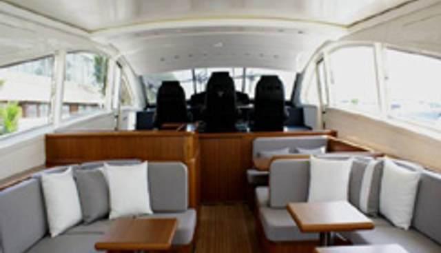 Sadelan II Charter Yacht - 5