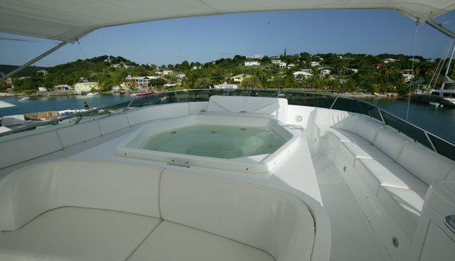 Paradigm Charter Yacht - 2