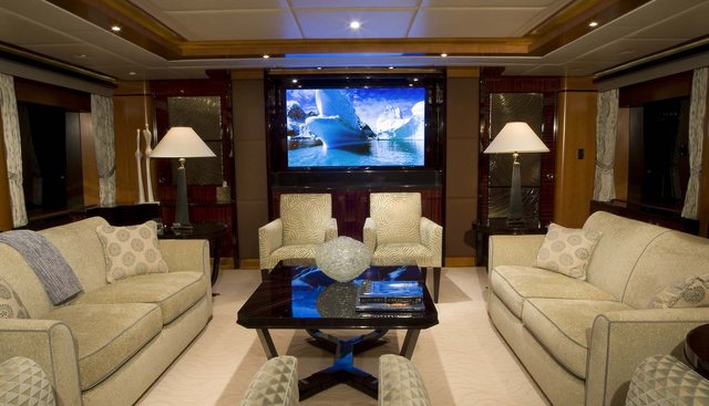 Reef Chief Charter Yacht - 8