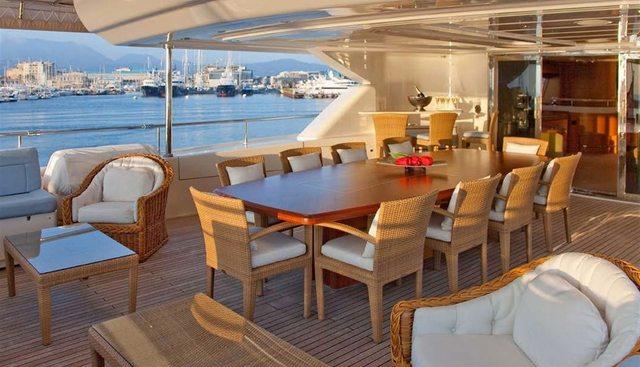 Ariela Charter Yacht - 4