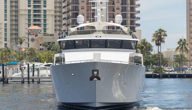 Bac O Booc Charter Yacht - 2