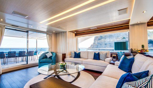 Kelly Ann Charter Yacht - 7