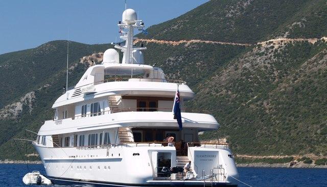 Ambition Charter Yacht - 5
