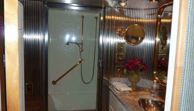 Independence Charter Yacht - 5