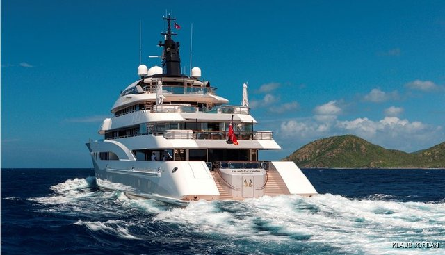 Quattroelle Charter Yacht - 5