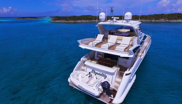 Liquidity Charter Yacht - 4