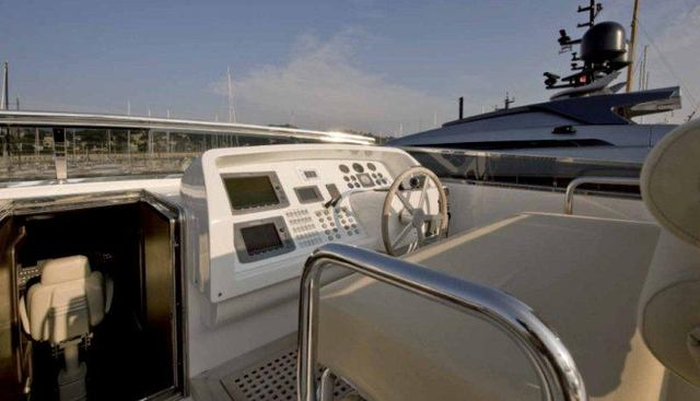 Gualicio Charter Yacht - 3