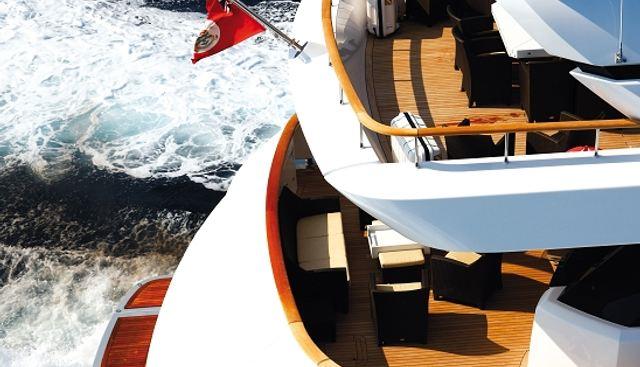 Lazy Me Charter Yacht - 2