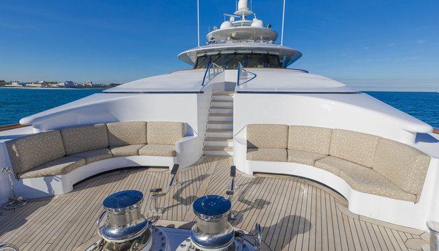 Amica Mea Charter Yacht - 2