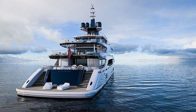 Triumph Charter Yacht - 5