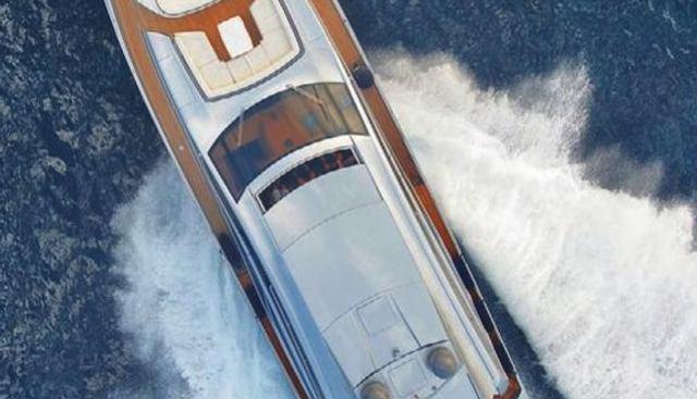 Karma Charter Yacht - 4