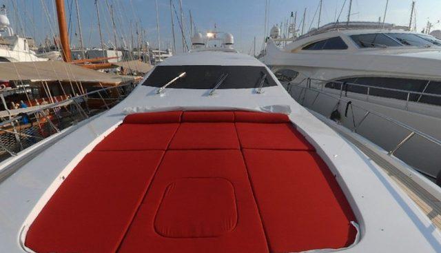 Soleluna Charter Yacht - 2