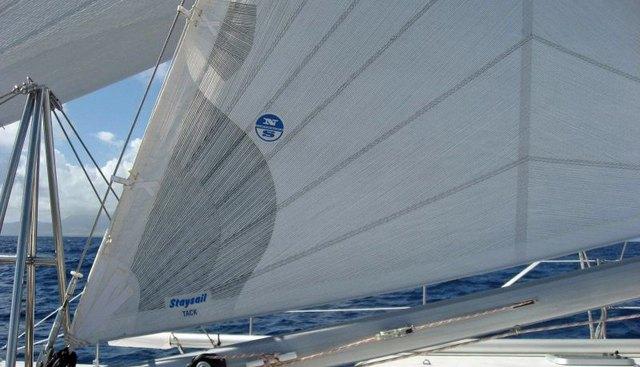 Akka Charter Yacht - 3