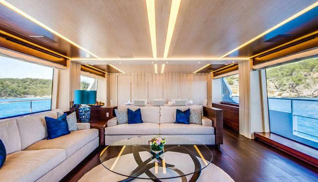 Kelly Ann Charter Yacht - 6