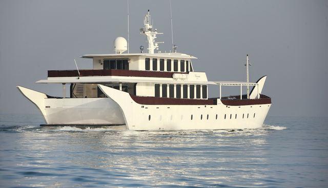 Warsan Charter Yacht - 3