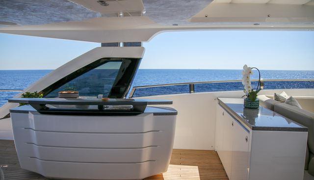 Princess M Charter Yacht - 3