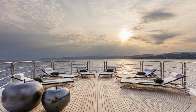 Suerte Charter Yacht - 3