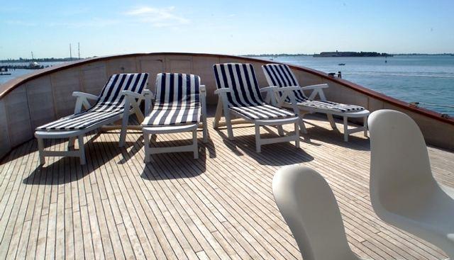 Bert Charter Yacht - 2
