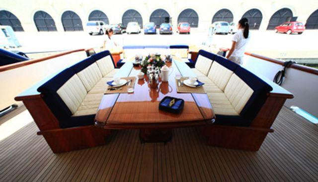 Bugia Charter Yacht - 4