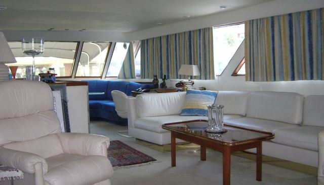 Absolute Charter Yacht - 2