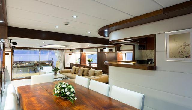 Mia Kai Charter Yacht - 7