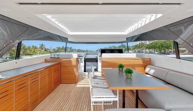Mon Chateau Charter Yacht - 7