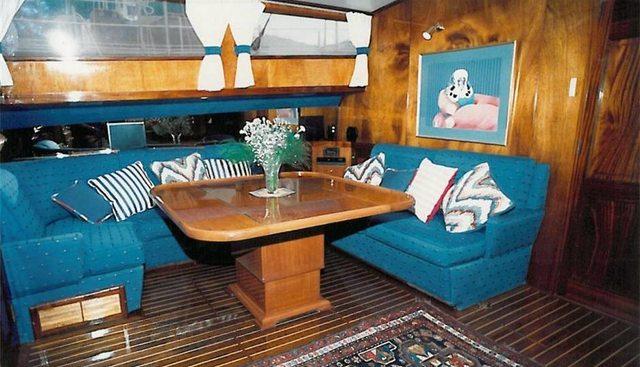 Wireless Charter Yacht - 3