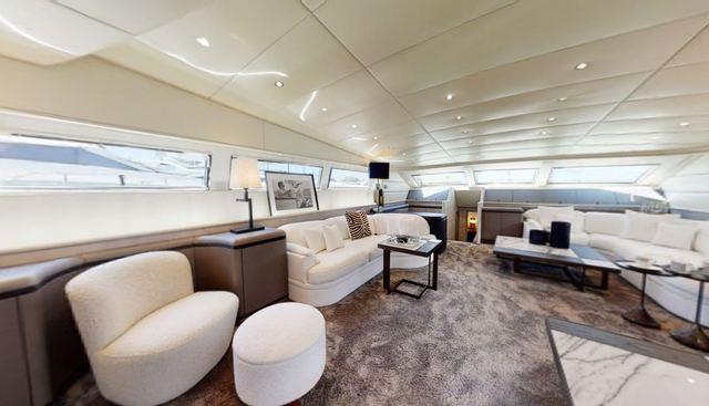 Lauren V Charter Yacht - 6