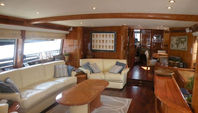 Atalanti Charter Yacht - 6