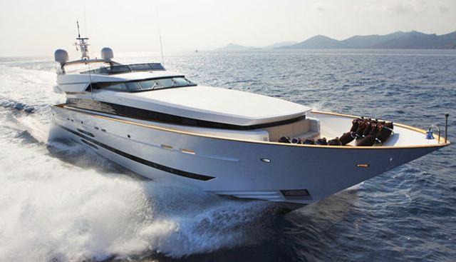 Blink Charter Yacht - 3
