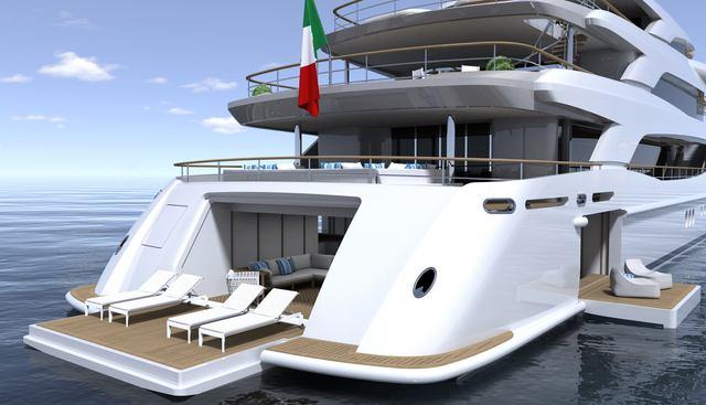 Metis Charter Yacht - 7