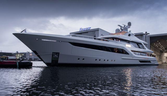 Somnium Charter Yacht - 4