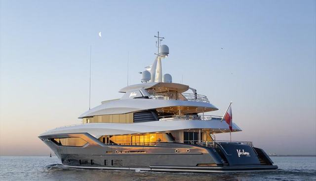 Viatoris Charter Yacht - 3