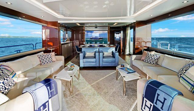 Enterprise Charter Yacht - 6