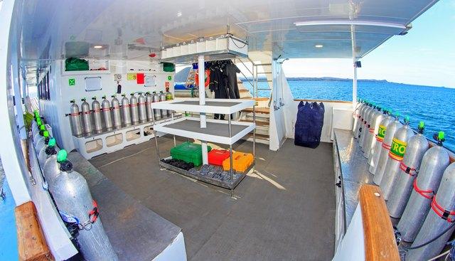 Aqua Charter Yacht - 5