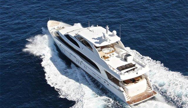 Mesmerize Charter Yacht - 3