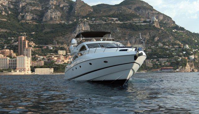 Lucky Seven Charter Yacht - 5