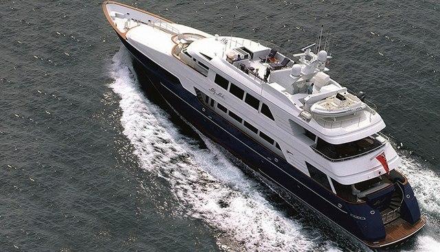 Lanida Charter Yacht - 2