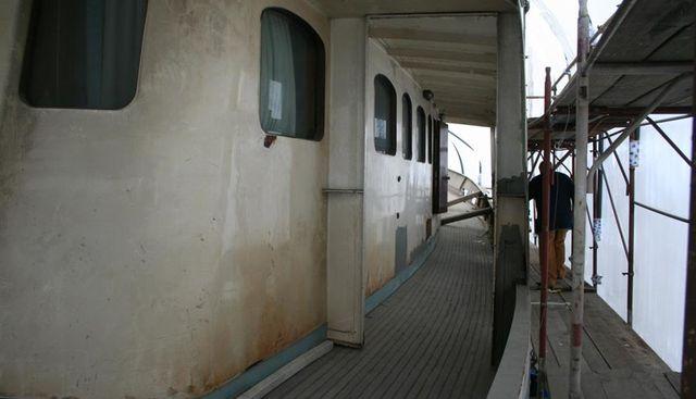La Bimba Charter Yacht - 7